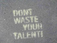How to find the right talent?