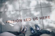 How to find your passion as your career