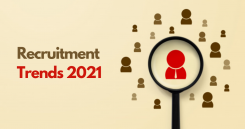 TOP 7 RECRUITMENT TRENDS FOR 2021