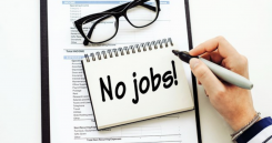 Get the job you want, even when no one is hiring